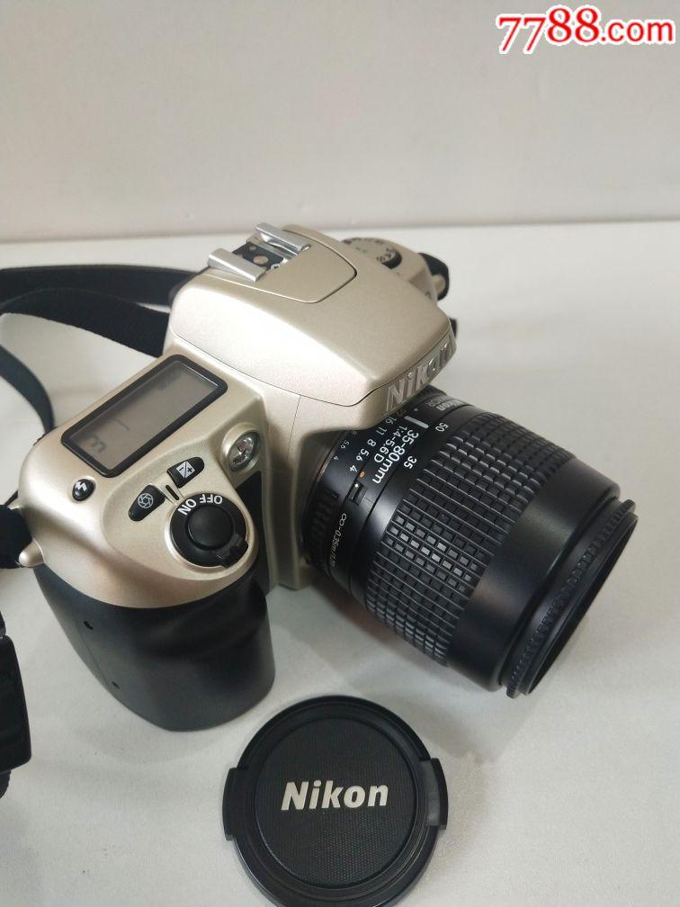 尼康F60/35-80mm/1:4-5.6�畏聪�C套�C_�r格306元_第2��_