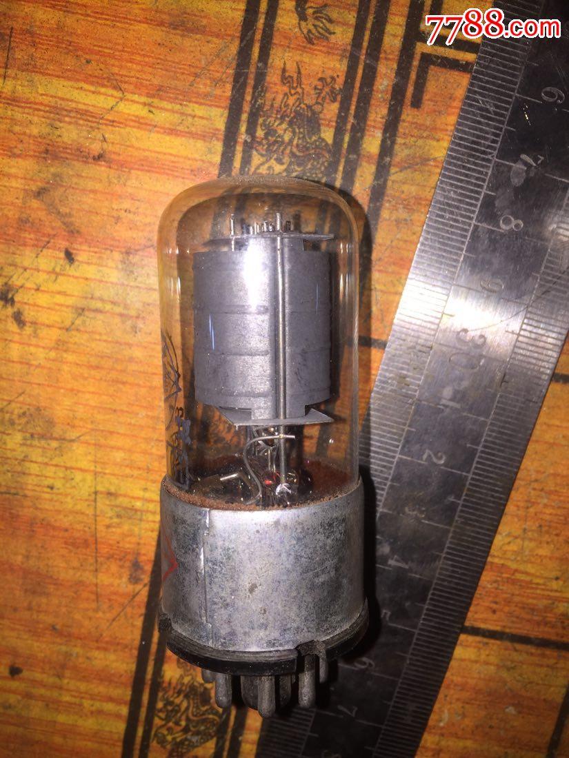 电子管,南京牌,6sa7-gt,60年-收音机-7788旧货商城