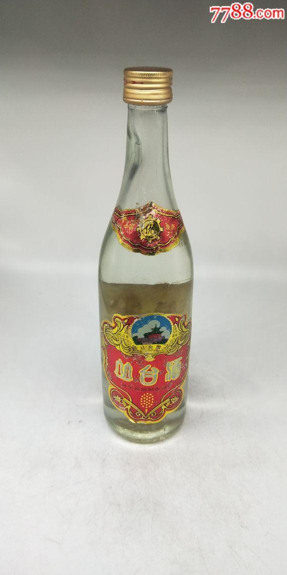 90年双层盒丛台酒(au19812266)_