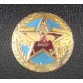 55式空军帽徽-¥192 元_帽徽_7788网