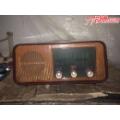 上海收音机,胶木壳