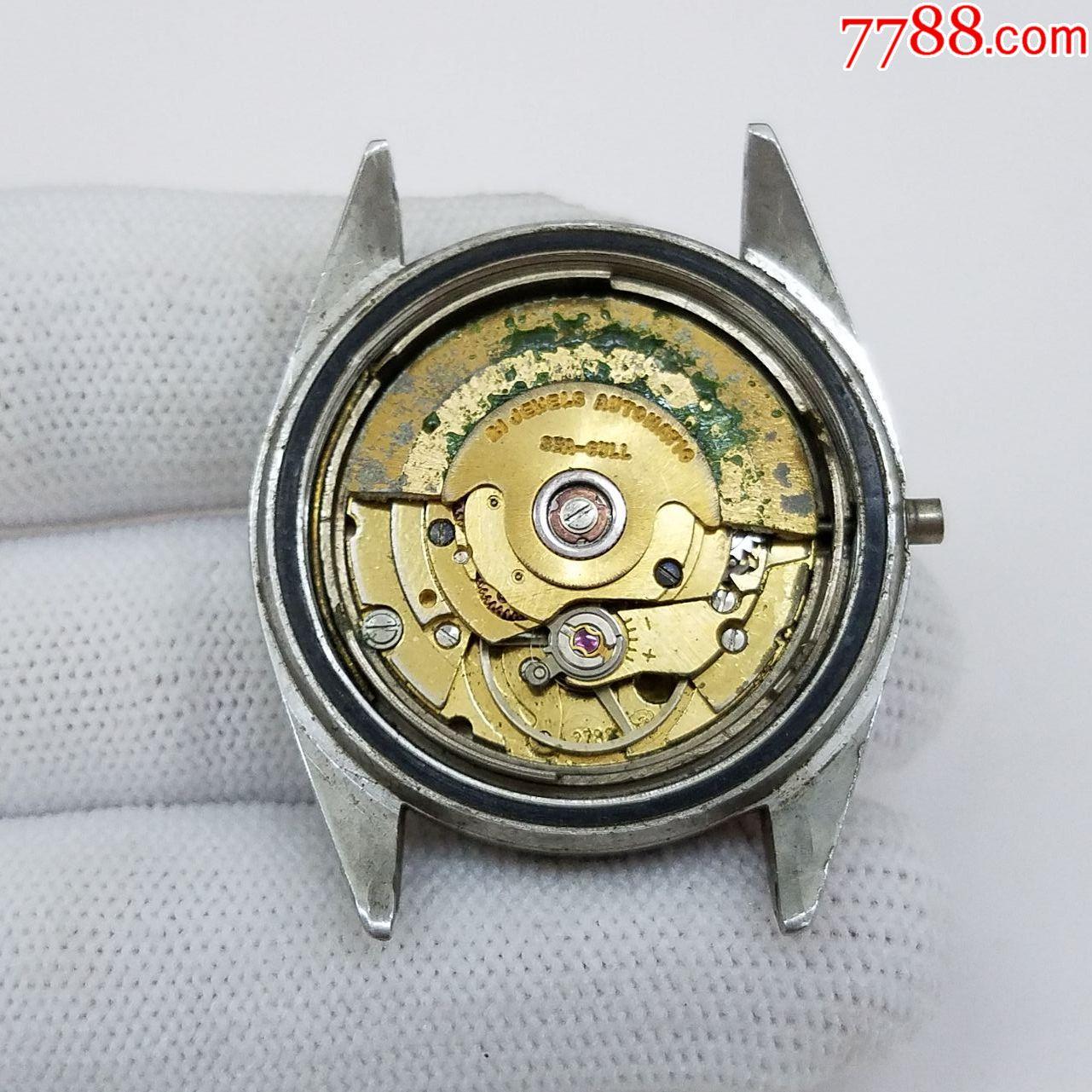 国产手表什么牌子好_海鸥2836机芯能用几年真的好吗价格