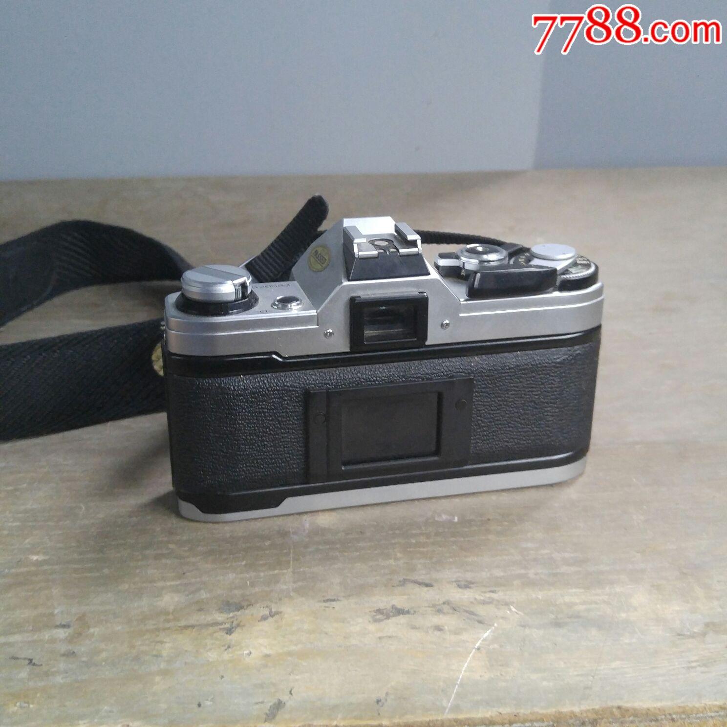 佳能AE-1单反相机_价格635元_第4张_