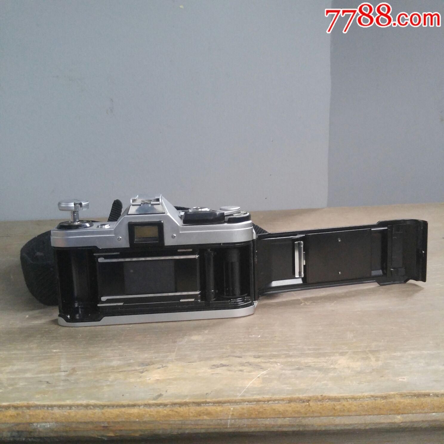 佳能AE-1单反相机_价格635元_第6张_