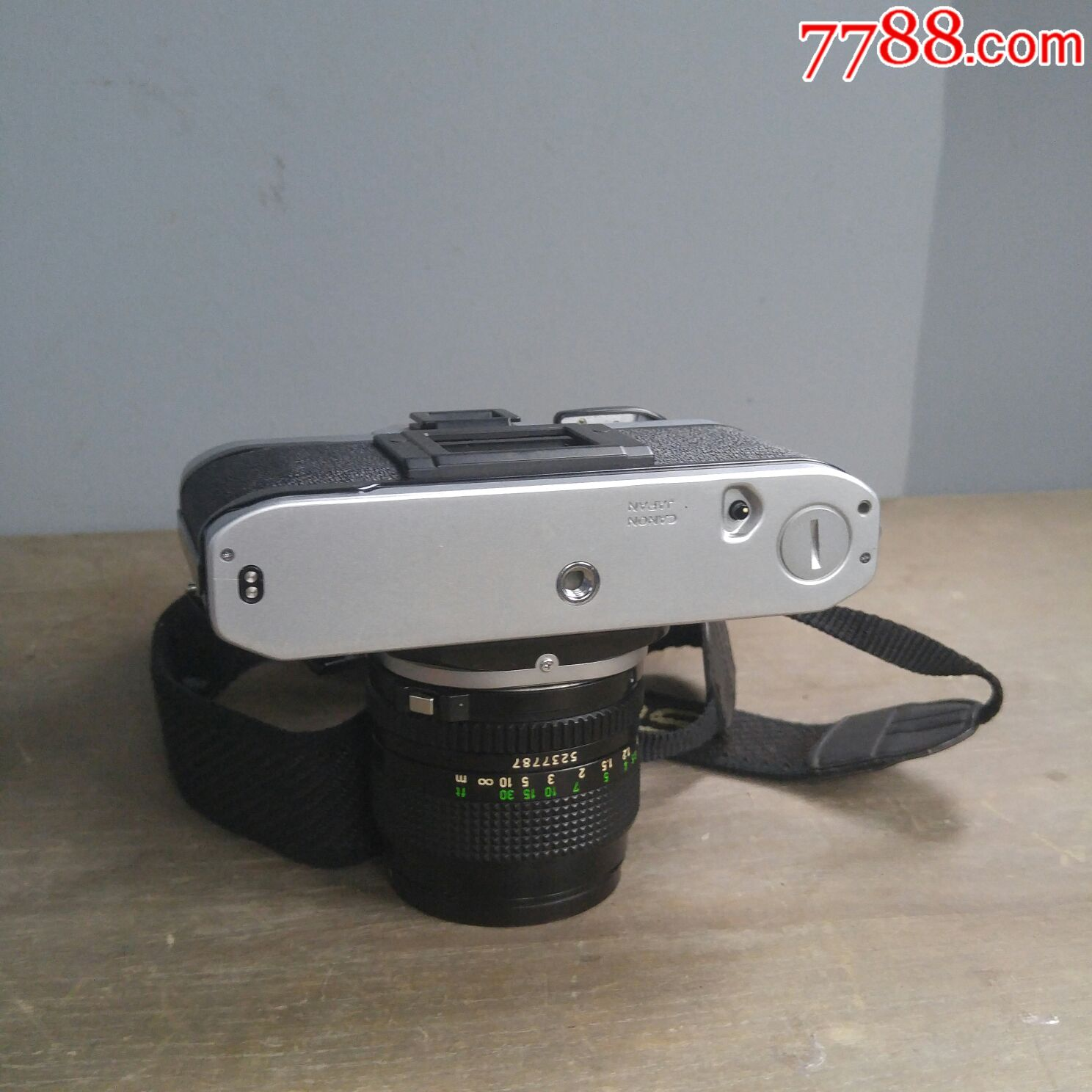 佳能AE-1单反相机_价格635元_第7张_
