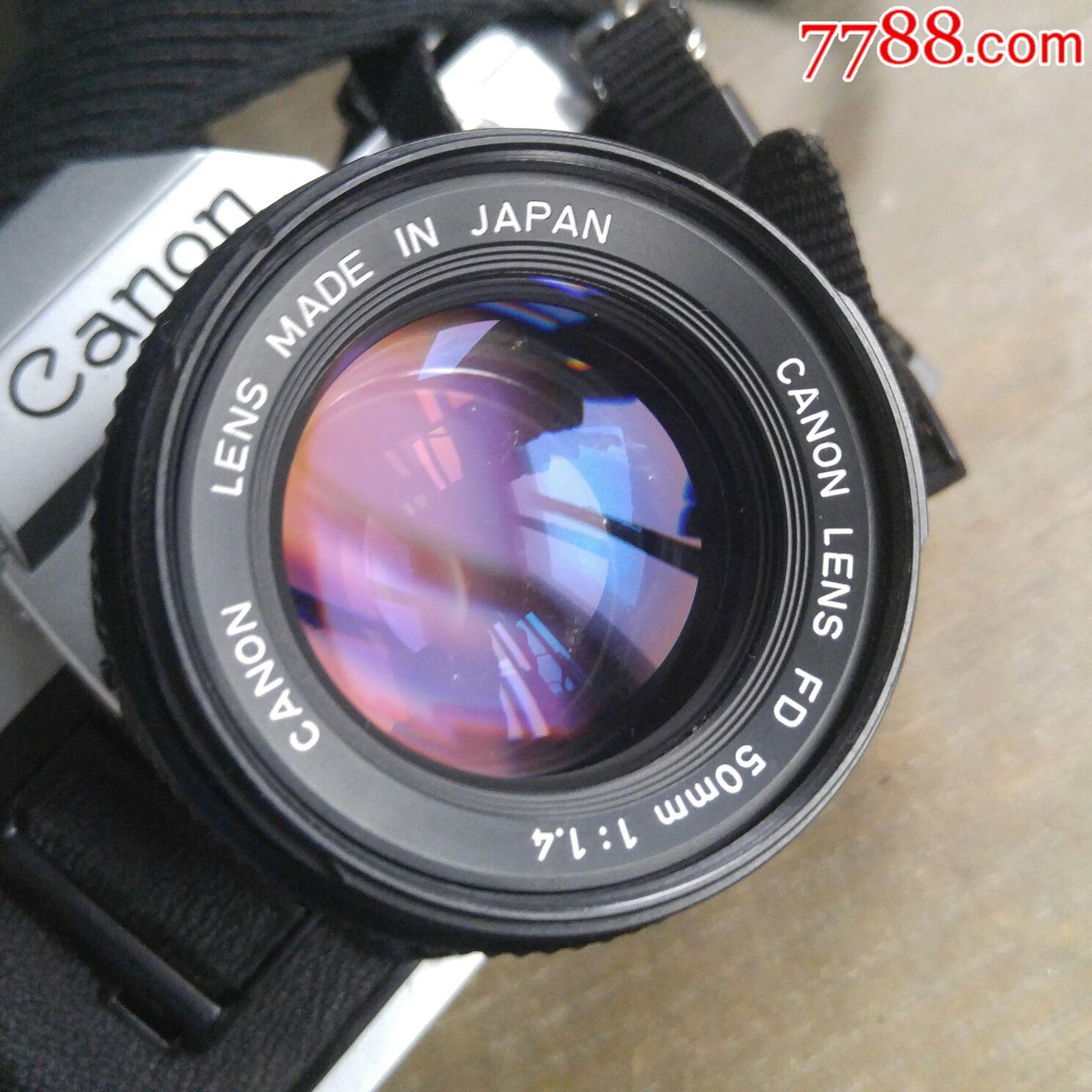 佳能AE-1单反相机_价格635元_第8张_