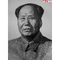 正在原画素描栏目里拍卖1961年毛主席在庐山素描画像和毛主席近照画像(au20034464)_