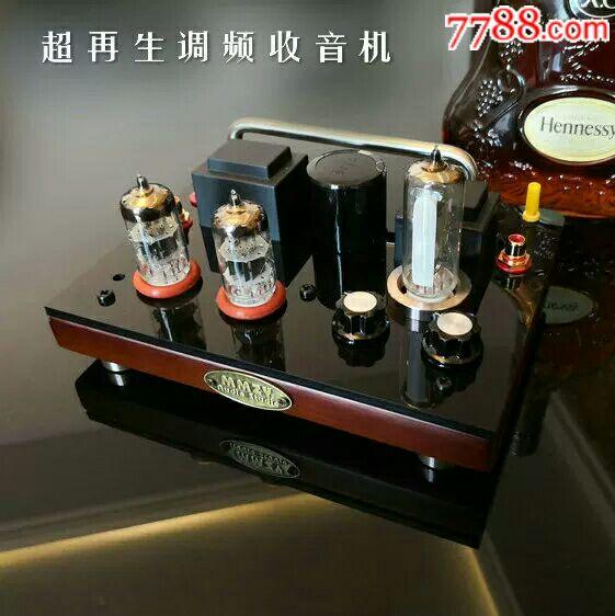 电子管超再生FM调频收音机(au20105609)_