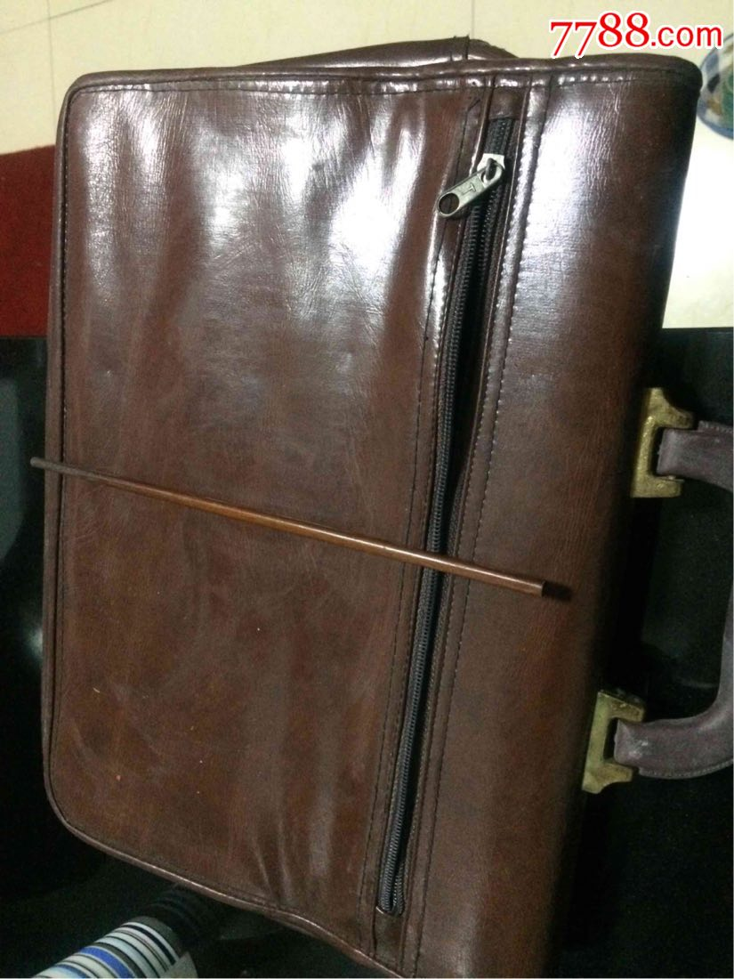 老公文包男士手提包只能做收藏�r值_�r格10元_第5��_