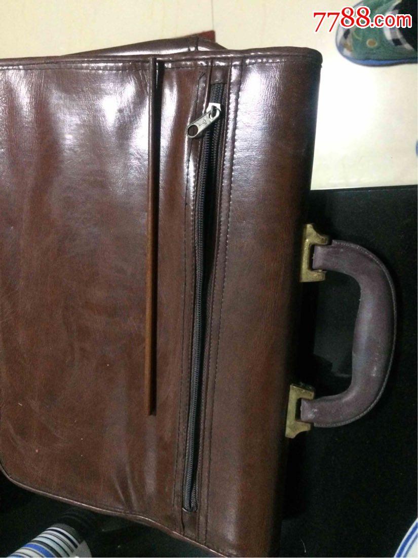 老公文包男士手提包只能做收藏�r值_�r格10元_第6��_