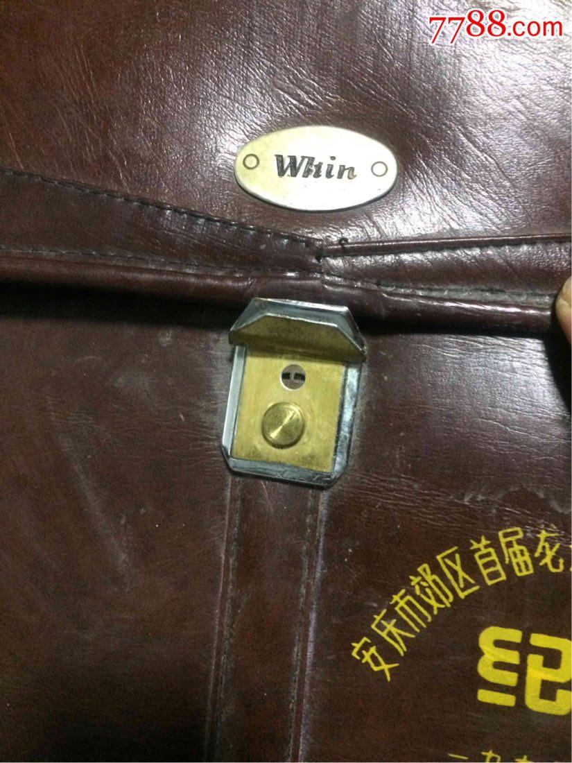 老公文包男士手提包只能做收藏�r值_�r格10元_第8��_