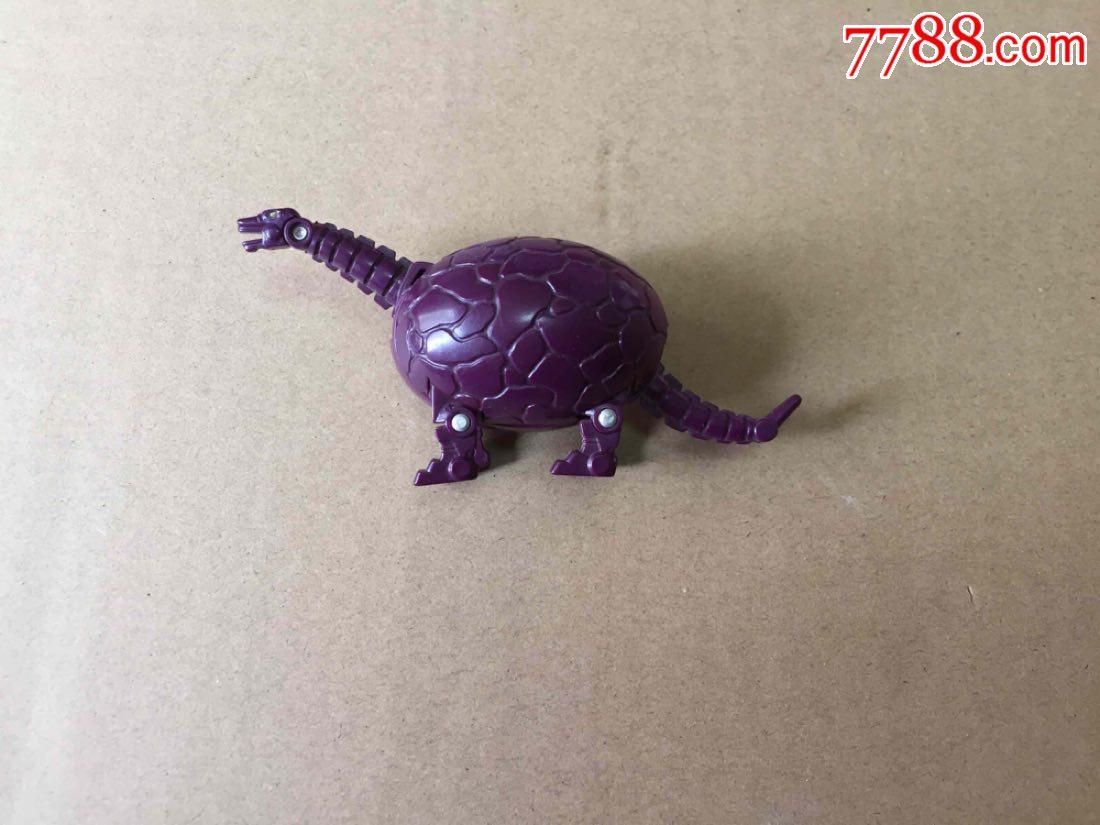 1985年变形蛋玩具(au20139259)_