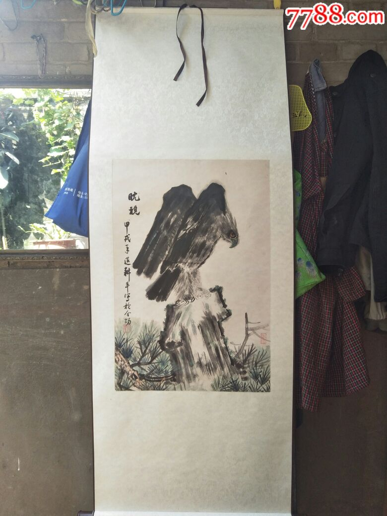 鹰(au20290838)_