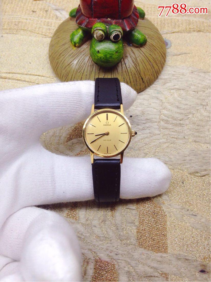 黑宝石手动机械腕表】★【藏款·赤壁】_价格262元【赤壁怀古收藏】图片
