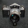 国产相机顶级藏品-第一代紫金山单反相机!品相一流,几乎全新(au20356487)_7788收藏__收藏热线