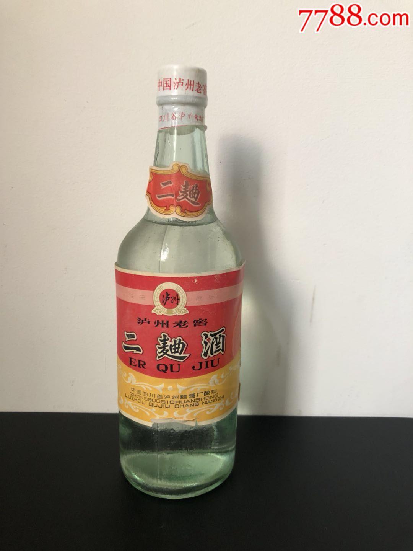 89年�o州老窖二曲酒(au20357195)_