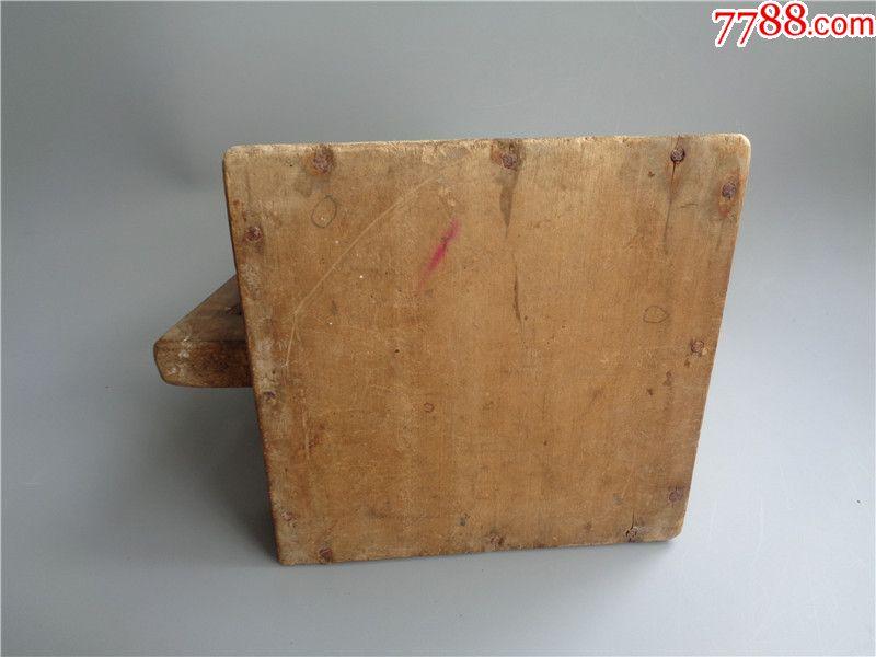民國時期滿洲國一升小米斗_價格220元_第7張_