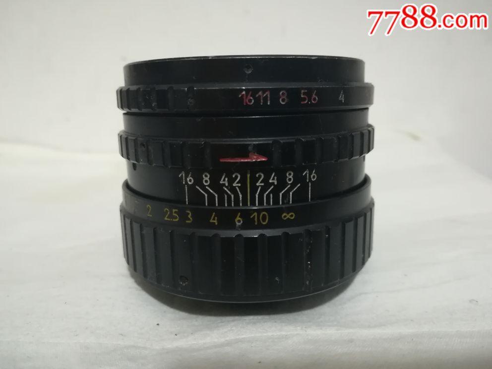 格里奧斯44-3多層MC鍍膜鏡頭_價格150元_第2張_