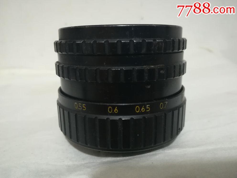 格里奧斯44-3多層MC鍍膜鏡頭_價格150元_第3張_