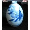 带款景德镇青花瓶摆件(zc20411730)_7788旧货商城__七七八八商品交易平台(www.mintska.com)