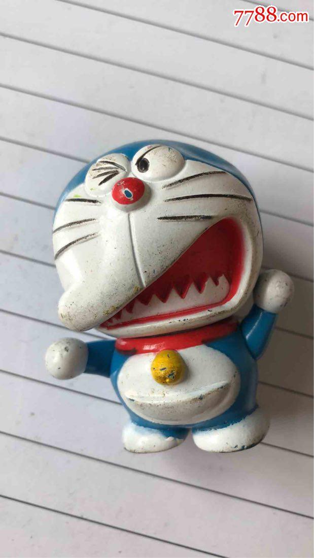 机器猫摆件玩具(au20417020)_