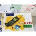 一台带箱说的经典收藏摩托罗拉MOTOROLA,GC-87C二哥大手机。-¥213 元_大哥大_7788网