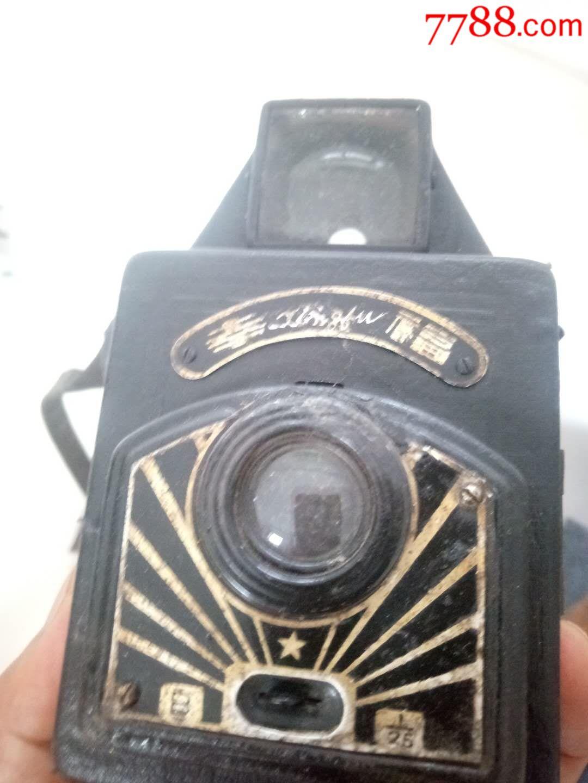 幸福老相机(au20663442)_