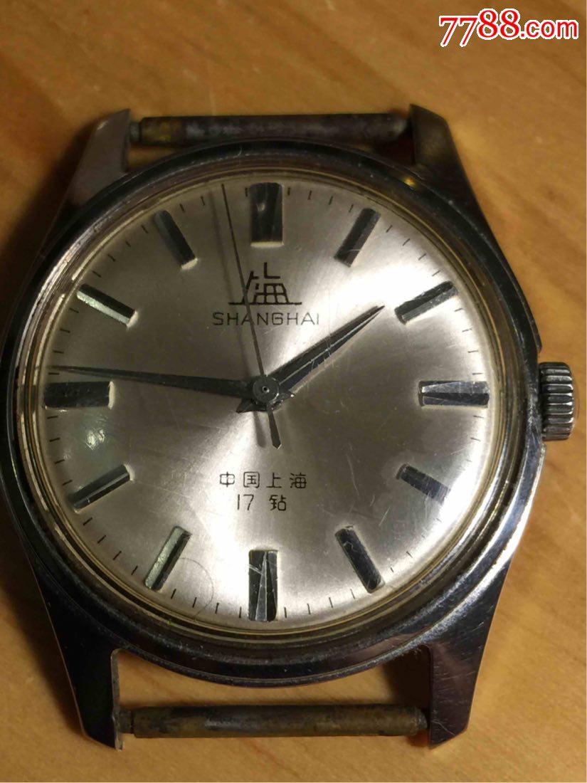 上海1020(302)手表(au20663590)_
