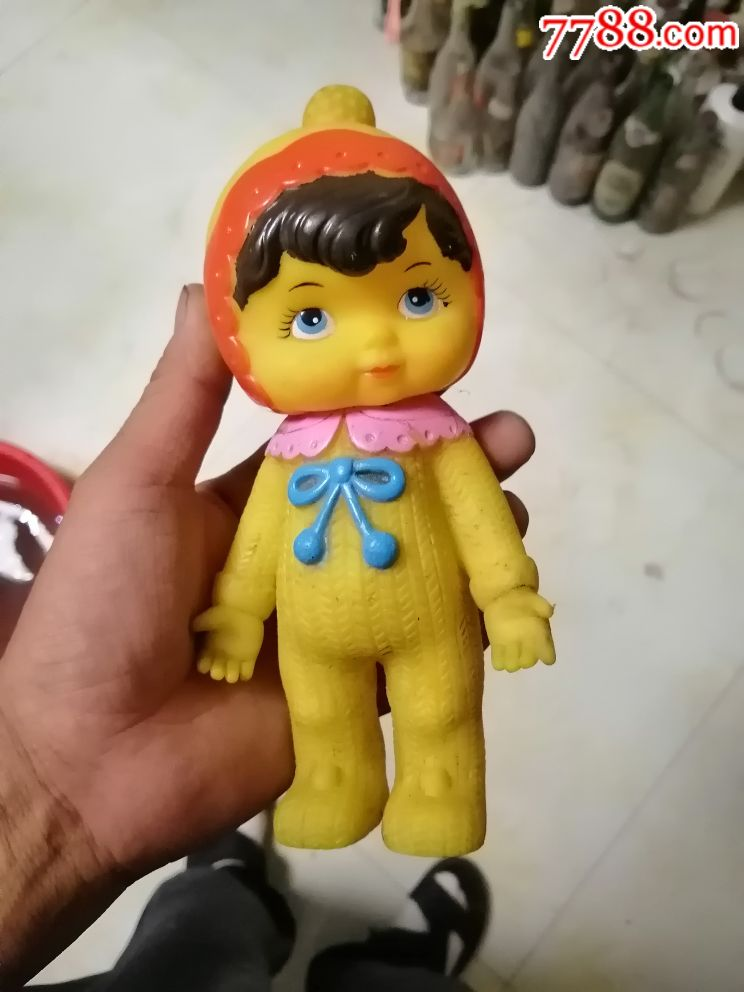 怀旧胶皮玩具(au20664784)_