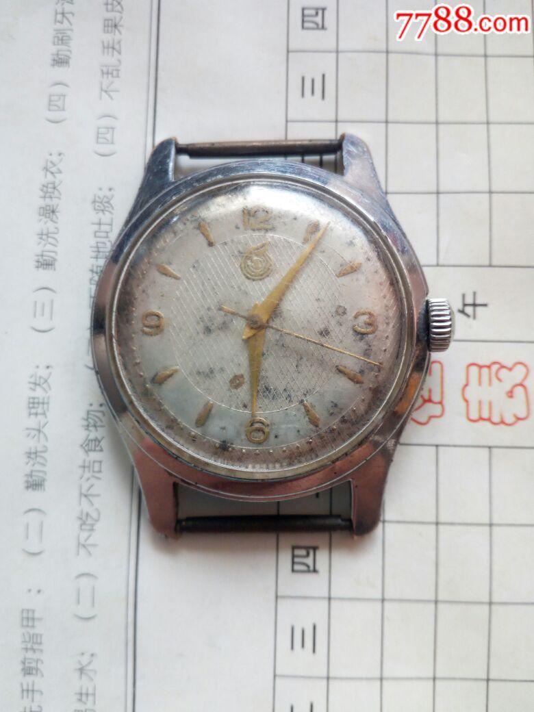 早期五一表(花盘)(au20667277)_