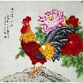 凌雪老师精品花鸟(zc20675101)_7788旧货商城__七七八八商品交易平台(7788.com)