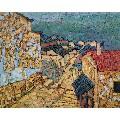 未知名油画作品(au20675184)_7788旧货商城__七七八八商品交易平台(7788.com)