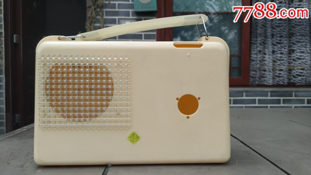 上海451直流�子管收音�C外��(au20701610)_