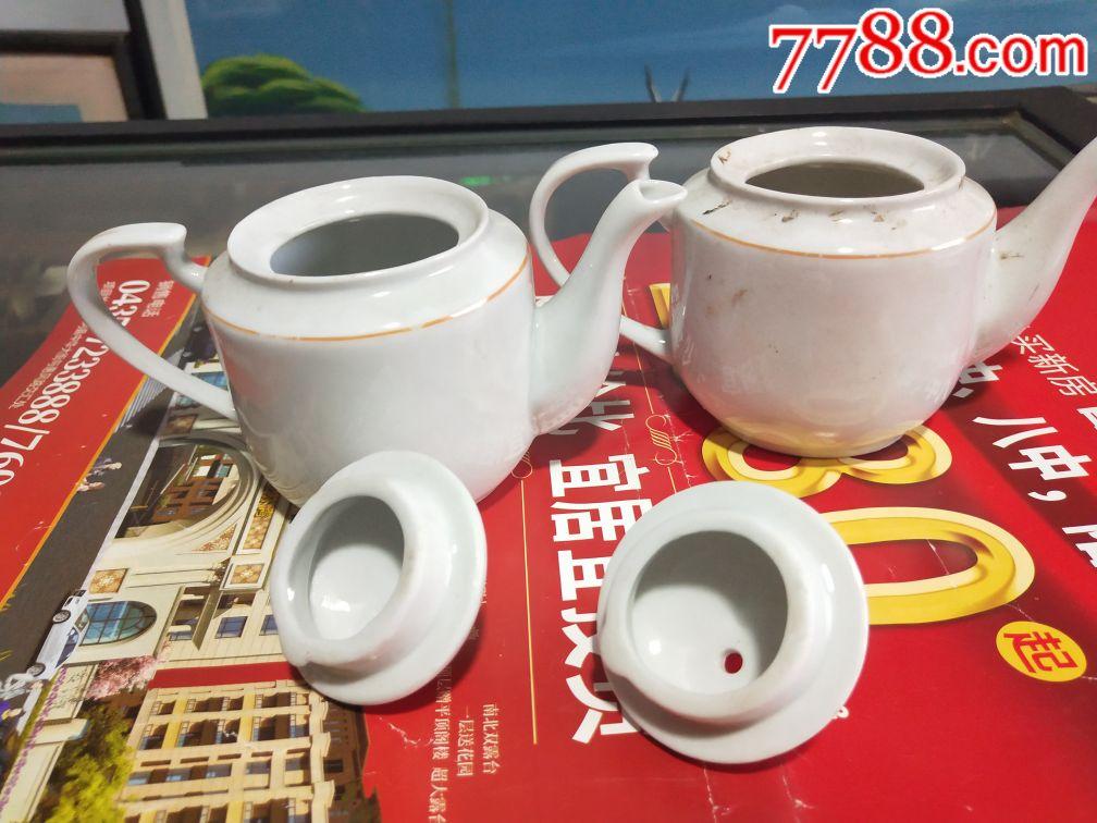 双喜茶壶_价格20元_第5张_
