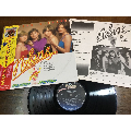 经典著名迪斯科女子组合、外国黑胶唱片LP-¥9 元_老唱片_7788网