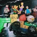 玩具(一小堆)(au20770530)_7788舊貨商城__七七八八商品交易平臺(7788.com)