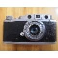 仅见,58年长城单反仿莱卡相机,试制品,编号1958002-¥6,653 元_单反相机_7788网