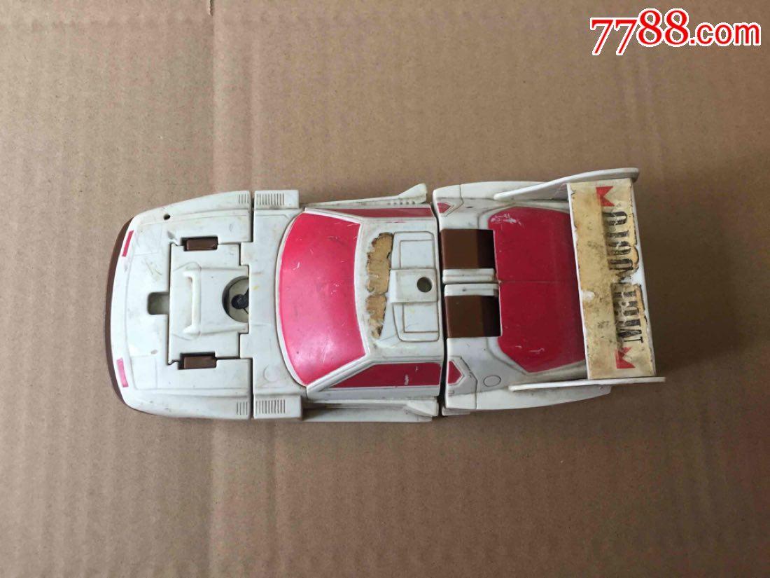 1992年�f��路�形金��玩具(au20820860)_