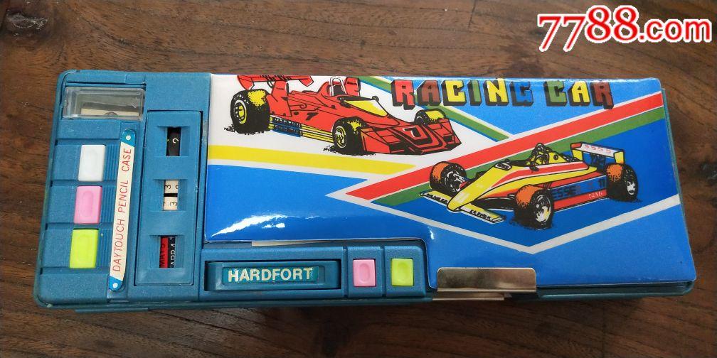 多功能文具盒80.90年代的老玩具(au20821175)_