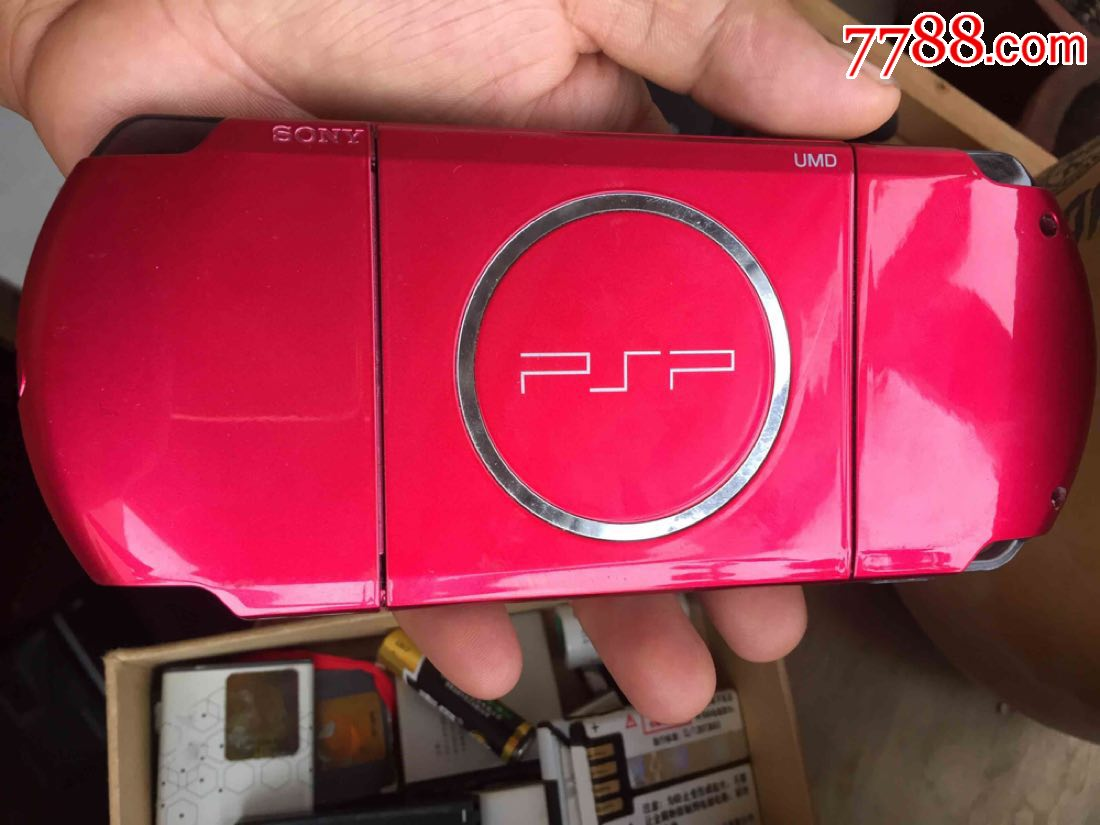 索尼PSP-3006_价格208元_第4张_