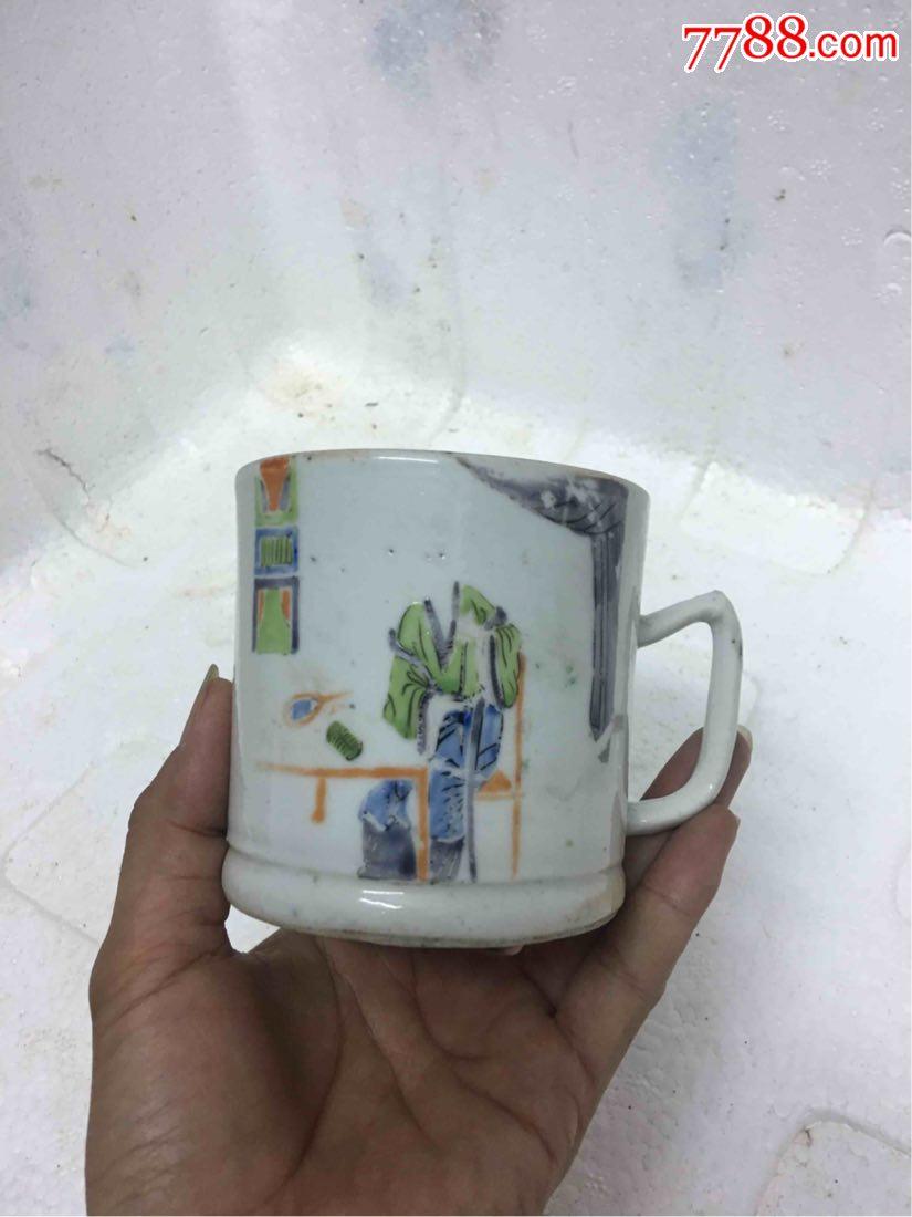 清朝美人蕉�涠�杯(au20884327)_