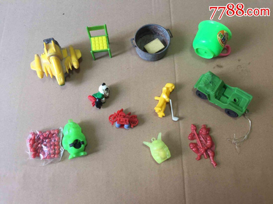 老食玩玩具一堆合拍(au20885369)_