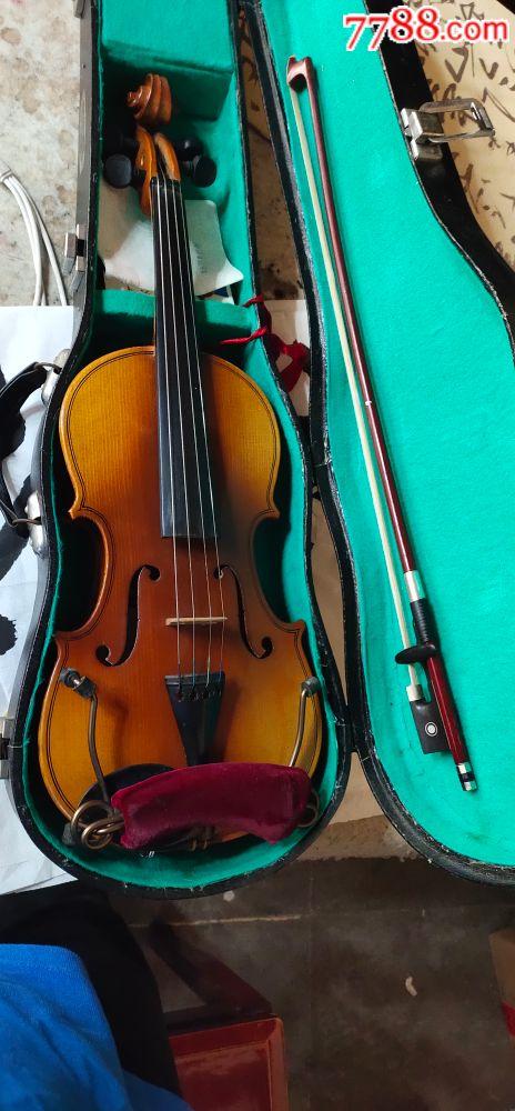 上海百�`牌小提琴(au20905048)_