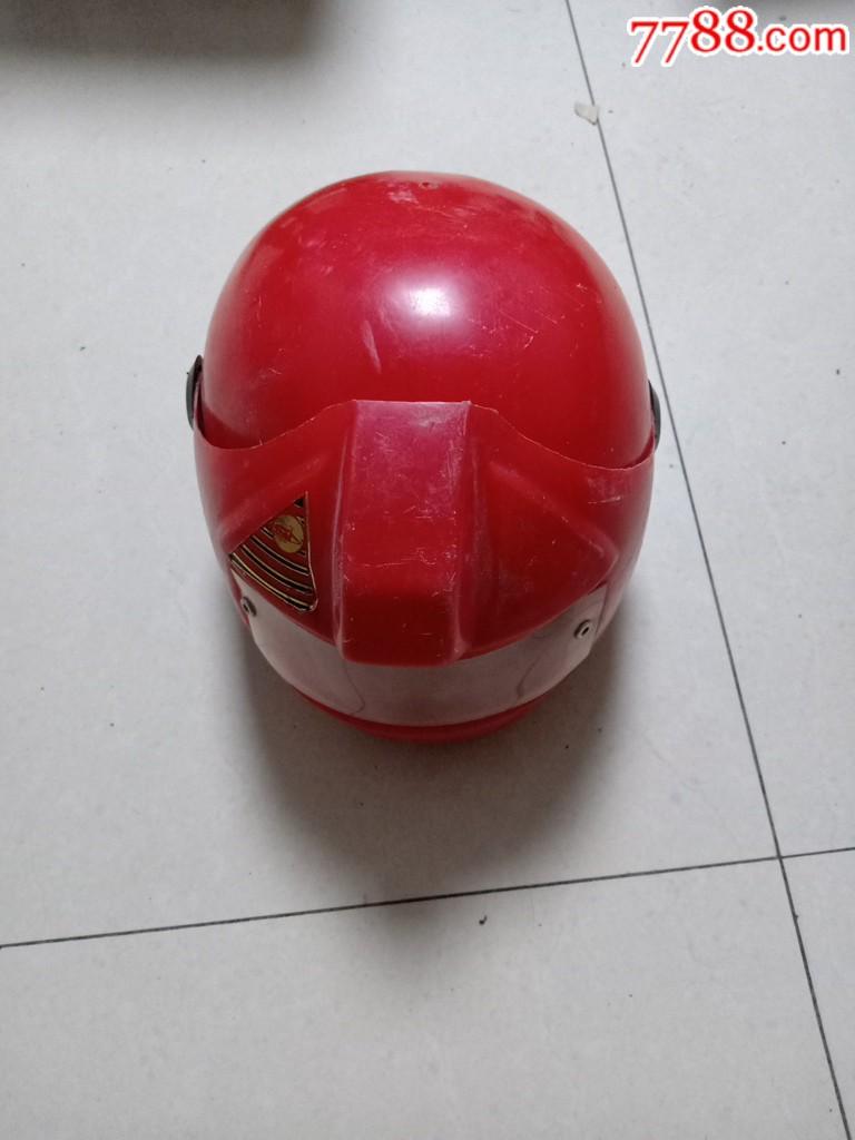 红色---摩托帽玩具(au20917925)_