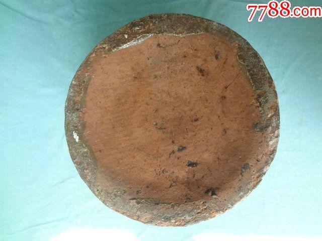 龙凤呈祥老瓷罐,非常有特色的一只老瓷器,龙凤纹饰很有看点,包老_价格308元_第8张_