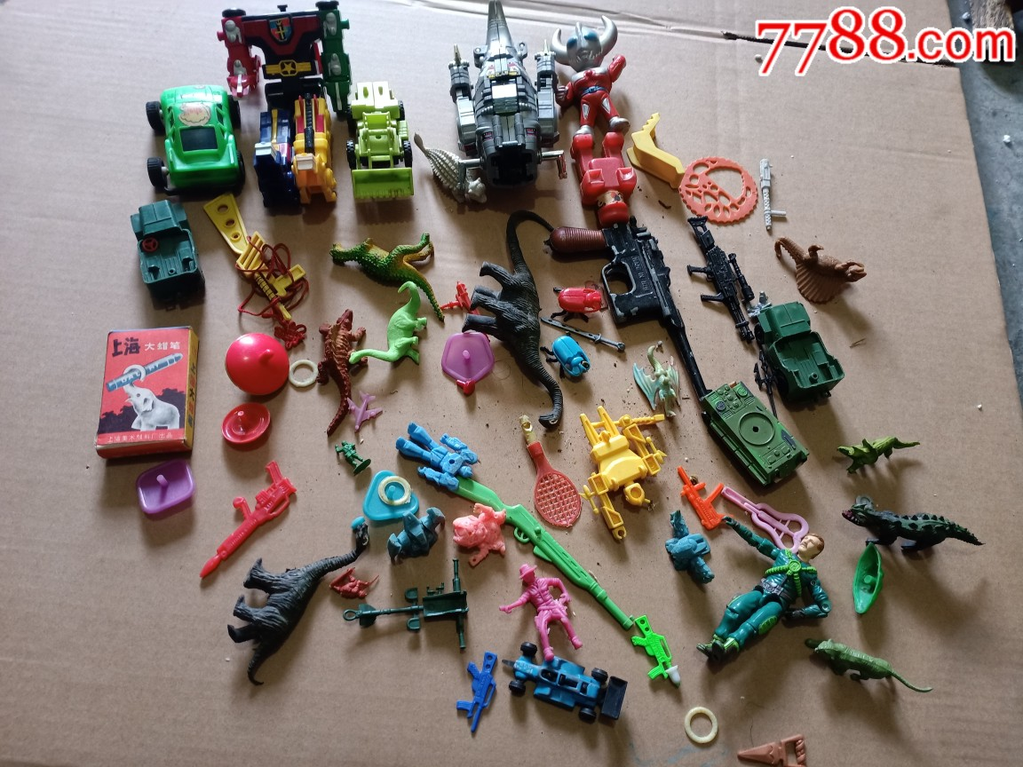 玩具一堆(au20931726)_