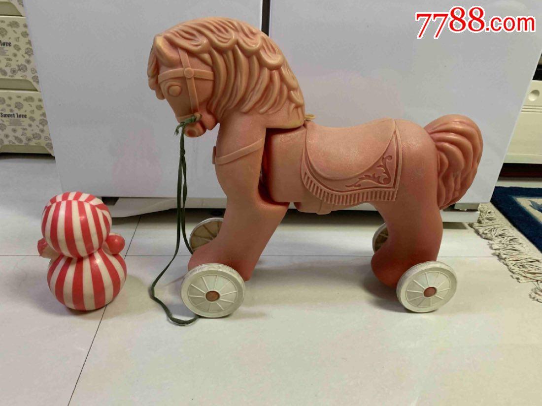 塑料玩具马(au20937767)_