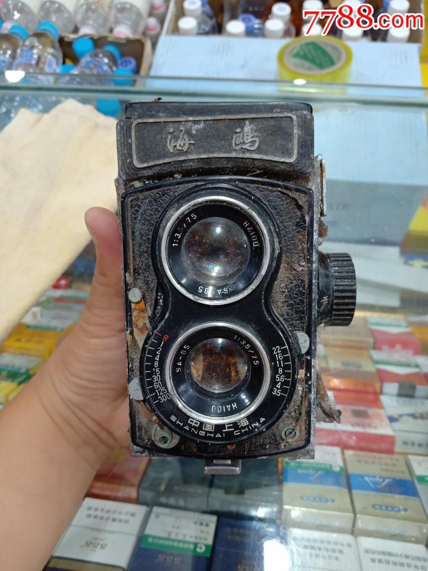 海鸥相机(au20953535)_