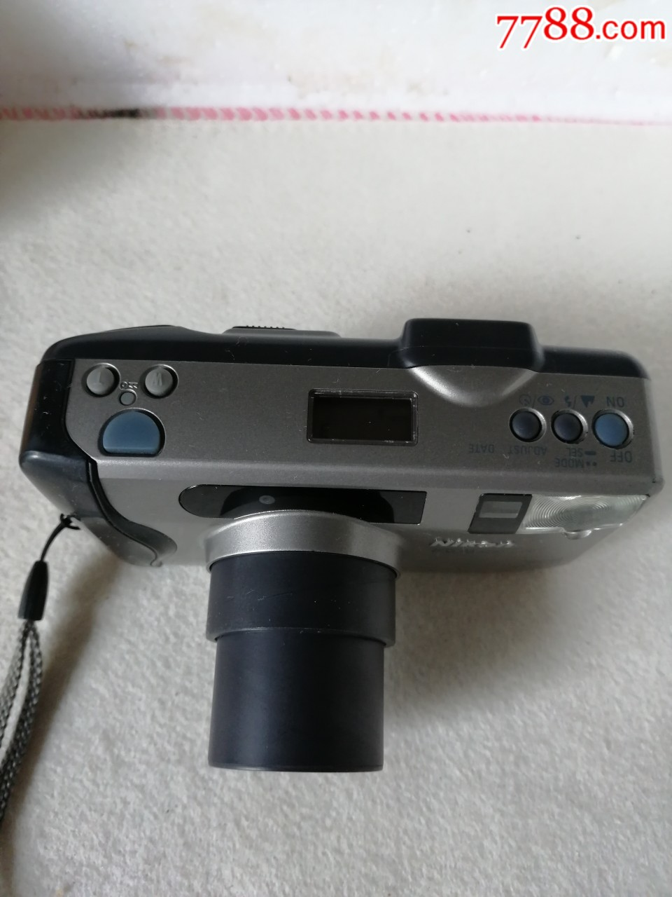 高级变焦尼康相机_价格192元_第4张_