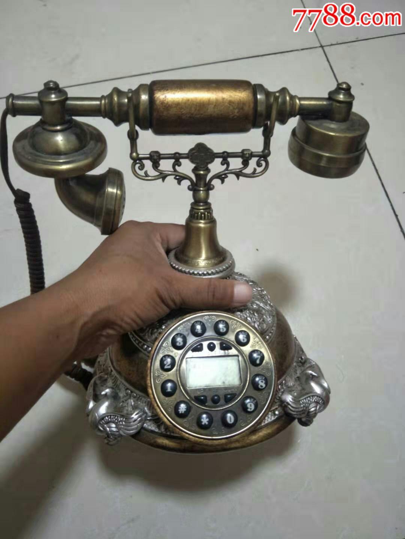臺式電話_價格15元_第2張_